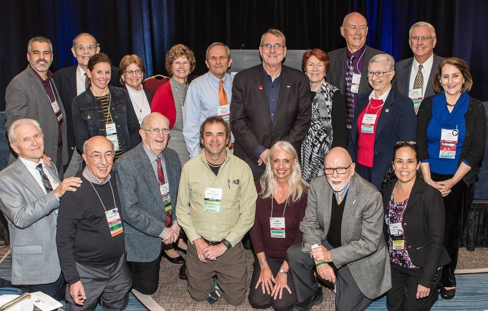 AWRA Past Presidents